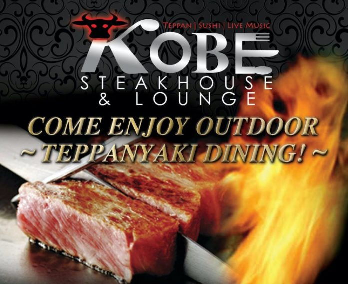 Kobe Steakhouse Teppanyaki