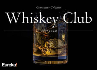 Eureka! Whiskey Club