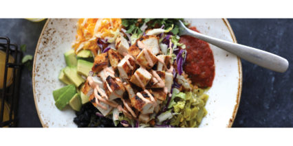 Lunch specials starting at $7.95 @ Lazy Dog Restaurant & Bar - Irvine