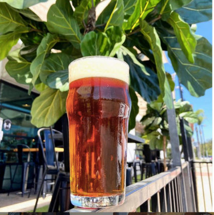 Lbbc Canyon Road Red Ale