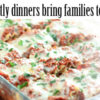 Stefano's Family Meals