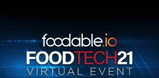 Food Tech 21 Virtual Event