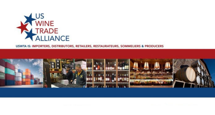 Us Wine Reade Alliance