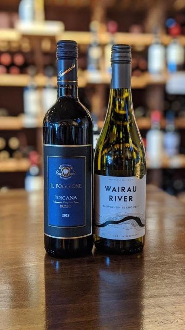 Main Street Wine Co Wines Virtual