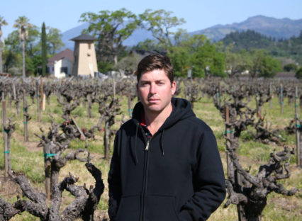 Encore Tasting with Dave Phinney from Orin Swift @ Virtual Event