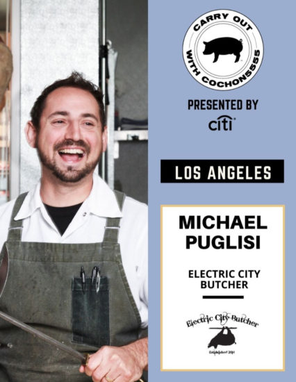 Back to School with Classes & Projects @ Electric City Butcher - Santa Ana | Santa Ana | California | United States