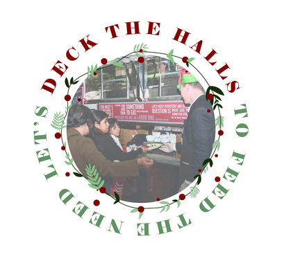 Bracken's Kitchen Deck the Halls Event