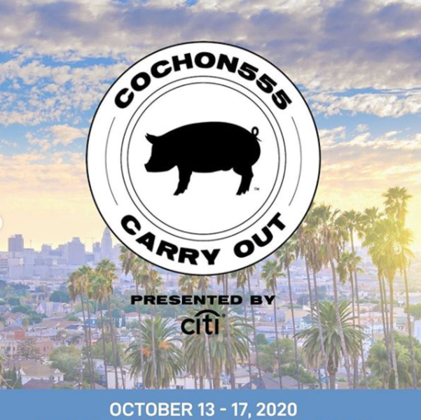 Cochon555 Carryout Tour