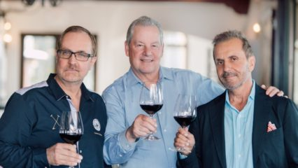 DAOU Virtual Tasting with Master Sommelier Fred Dame @ Virtual Event