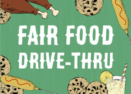 Fair Food Drive-Thru Extended into October, Sundays @ OC Fair - Costa Mesa | Costa Mesa | California | United States