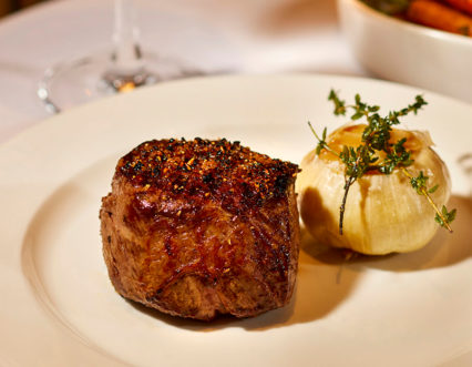 Steak Lovers Dinner Is Here @ Five Crowns - Corona del Mar | Newport Beach | California | United States