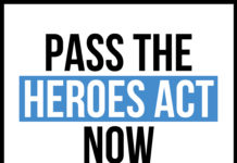 Independent Restaurant Coalition Heroes Act