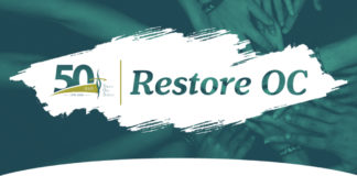 Save Our Selves Restore OC