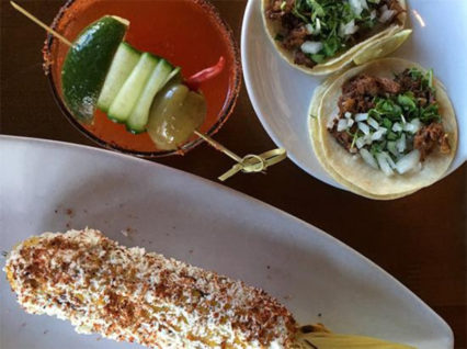 Taco Tuesdays.... Now All Day @ Chapter One: the modern local - Santa Ana | Santa Ana | California | United States
