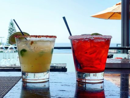 Tequila Tuesday @ Mozambique | Laguna Beach | California | United States