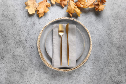 Thanksgiving Luxury Dinner Boxes @ Marche Moderne | Newport Beach | California | United States