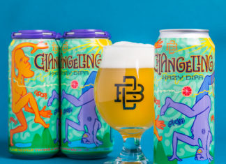 BoomTown Brewery Changeling
