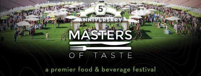 Masters of Taste 2022