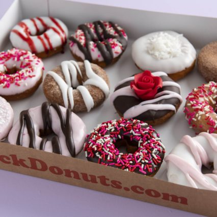 Celebrate Mom in the Sweetest Way at Duck Donuts! @ Duck Donuts at Steelcraft - Garden Grove | Garden Grove | California | United States