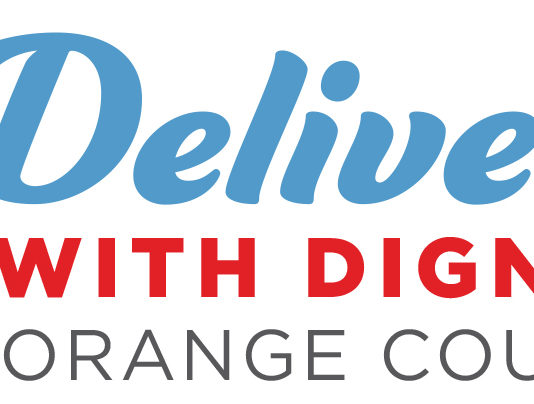 Delivering With Dignity - Orange County