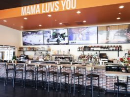 Mama's Comfort Food & Cocktails Has Opened In Ladera Ranch
