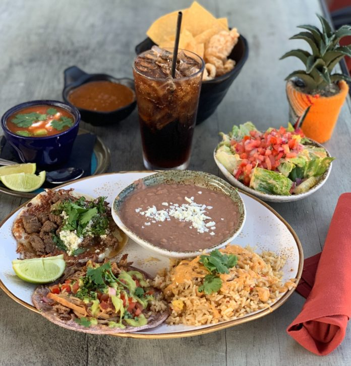 Descanso Midweek Lunch Combo 2021
