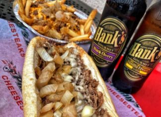 Philly's Best Cheesesteak Wit