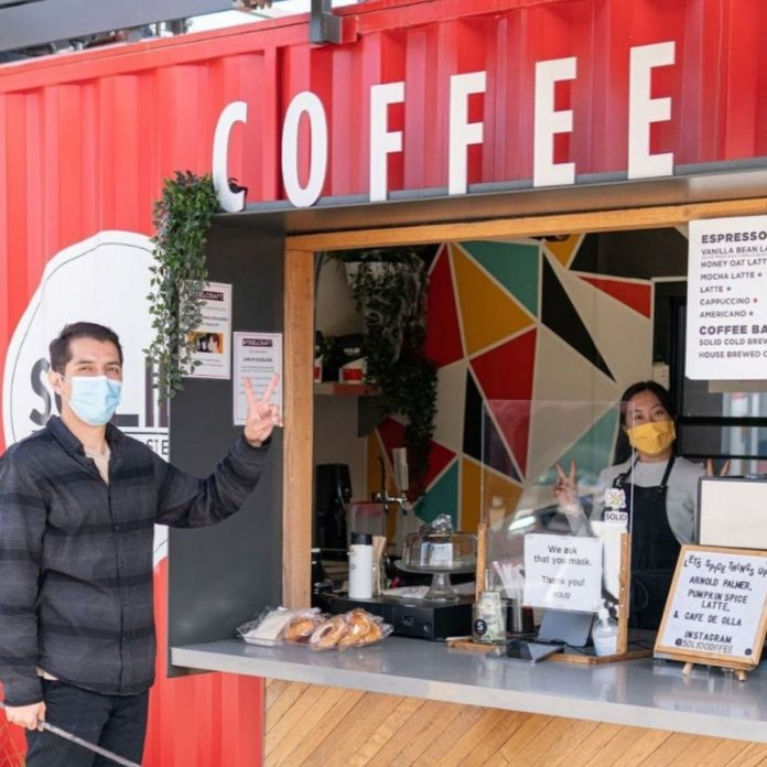 Solid Coffee Roasters